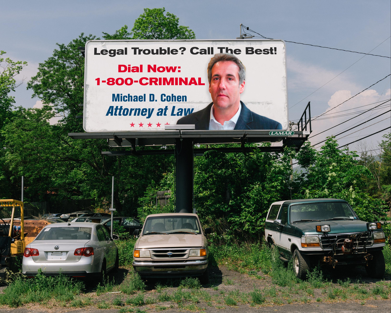 Trump-Billboard-3-michael-cohen